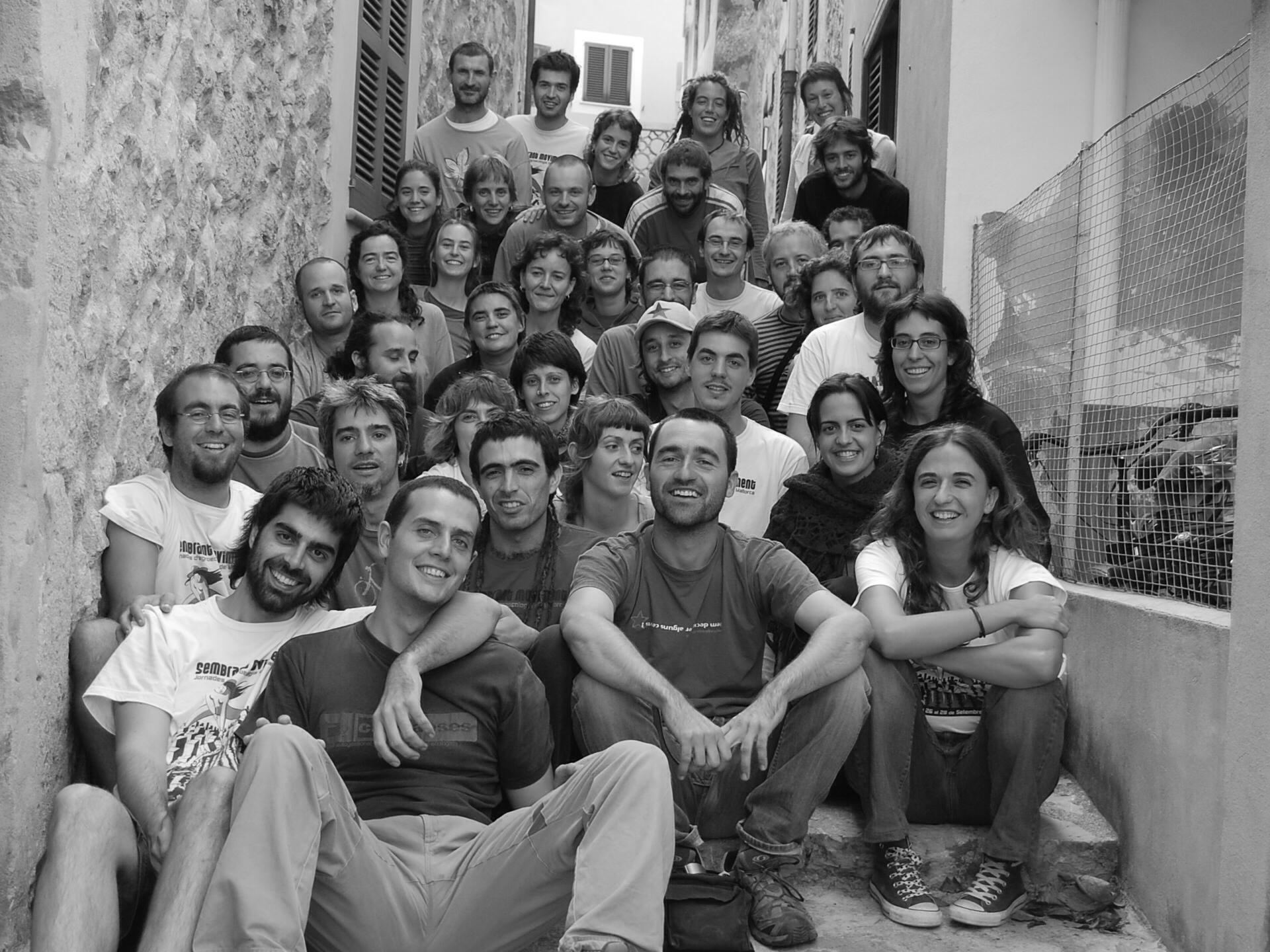 I Jornades d'Agroecologia de Mallorca. Sembrant Moviment